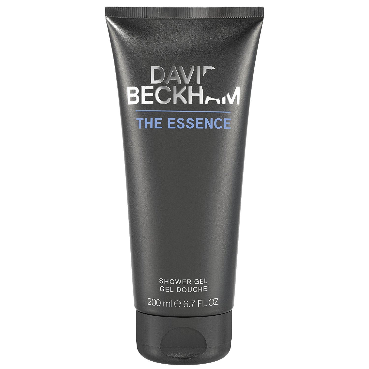 DAVID BECKHAM THE ESSENCE HAIR & BODY WASH 200 ML