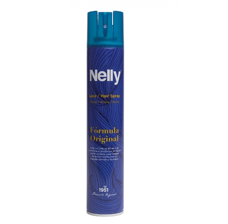 NELLY LACA FIJADORA FORMULA ORIGINAL 300 ML