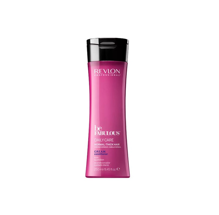 REVLON BE FABULOUS DAILY CARE NORMAL CREAM CONDITIONER 250 ML