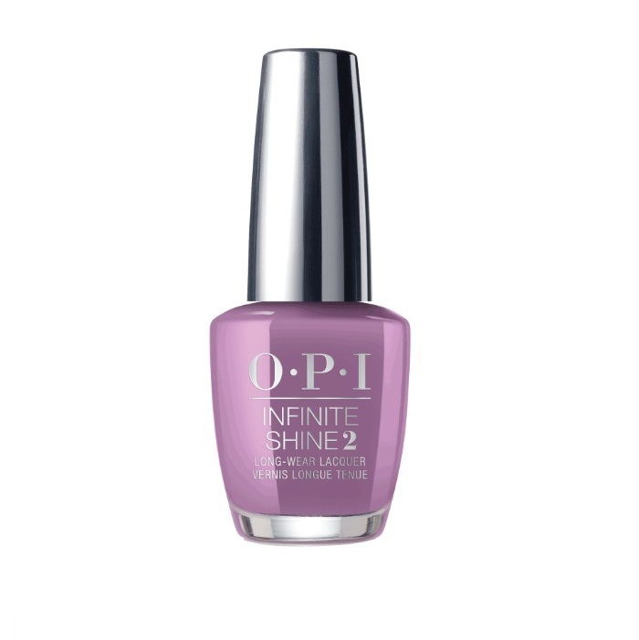 OPI INFINITE SHINE II ESMALTE DE UÑAS ONE HECKLA OH A COLOR I62 15ML