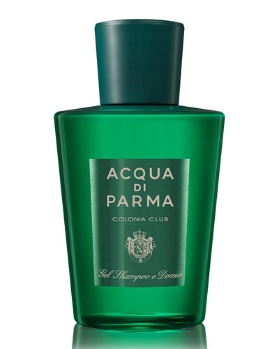 ACQUA DI PARMA COLONIA CLUB EDC 100 ML SC