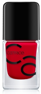 CATRICE ESMALTE DE UÑAS ICONAILS GEL 05 IT\'S ALL ABOUT THAT RED