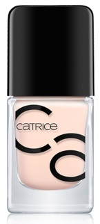 CATRICE ESMALTE DE UÑAS ICONAILS GEL 22 100% COTTON