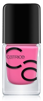CATRICE ESMALTE DE UÑAS ICONAILS GEL 31 VEGAS IS THE ANSWER