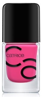 CATRICE ESMALTE DE UÑAS ICONAILS GEL 32 GET YOUR PINK ON