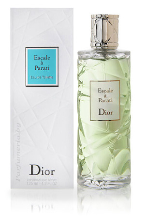 CHRISTIAN DIOR ESCALE A PARATI EDT 75ML VP