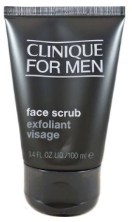 CLINIQUE FOR MEN FACE SCRUB 100ML