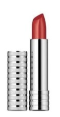 CLINIQUE LONG LAST LIPSTICK SPANISH ROSE SOFT SHINE