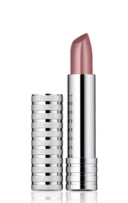 CLINIQUE LONG LAST LIPSTICK VIOLET BERRY SOFT SHINE