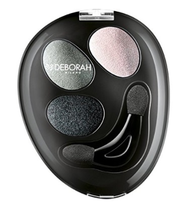 DEBORAH EYE SHADOW TRIO HI-TECH Nº1