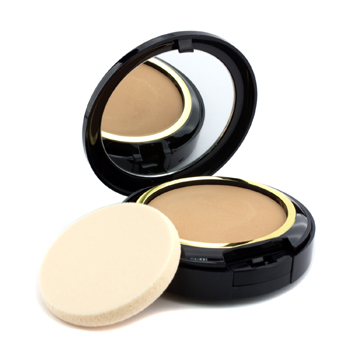 ESTEE LAUDER INVISIBLE POWDER MAKE UP 2WN1 RATTAN 7G.