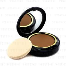 ESTEE LAUDER INVISIBLE POWDER MAKE UP 5CN1 RICH CHESTNUT 7 G.