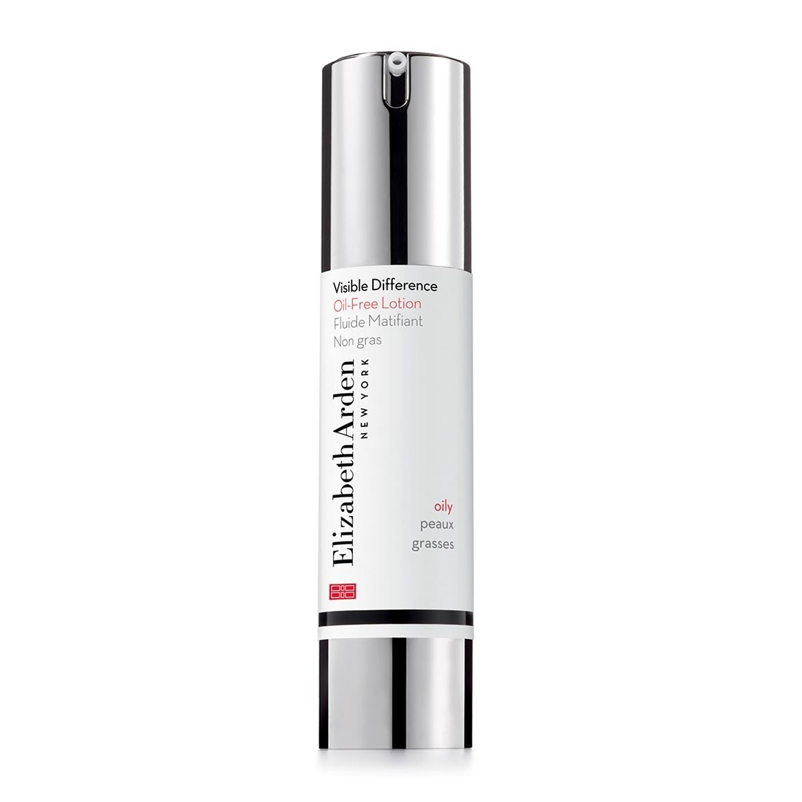 ELIZABETH ARDEN VISIBLE DIFFERENCE OIL-FREE LOCION 50 ML
