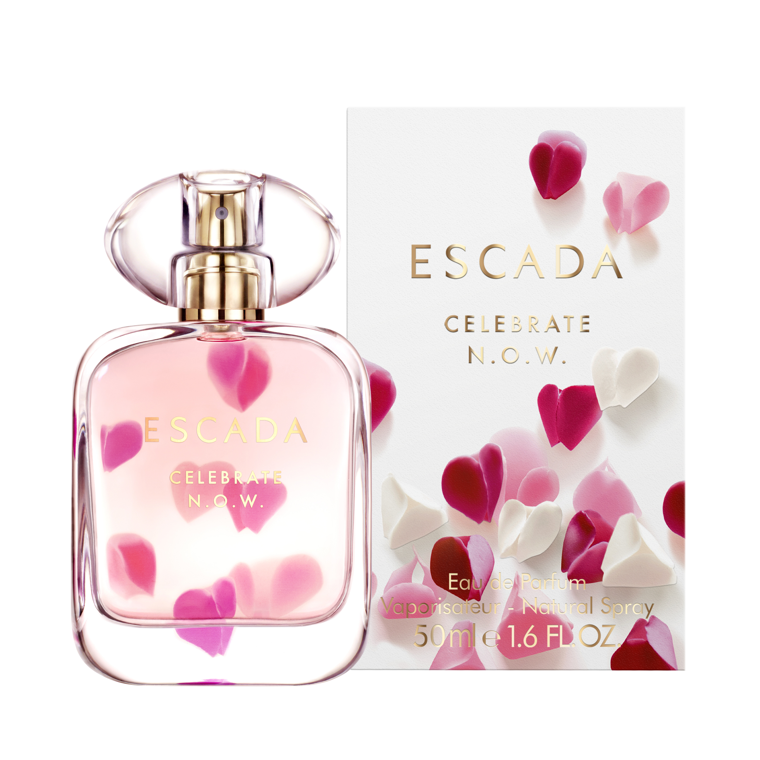 ESCADA CELEBRATE NOW EAU DE PARFUM 50ML