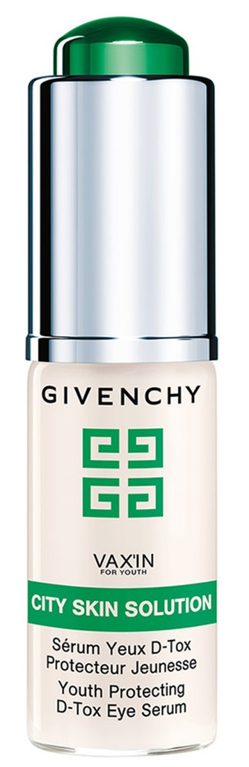 GIVENCHY VAX\'IN JUVENTUD SERUM DE OJOS D-TOX 15 ML