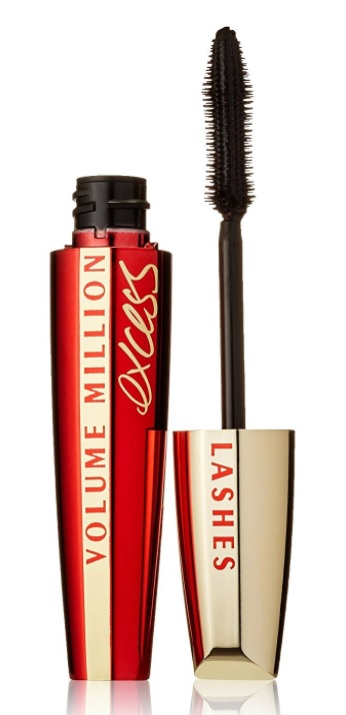 L\'OREAL MASCARA VOLUME MILLION LASHES BLACK 9 ML