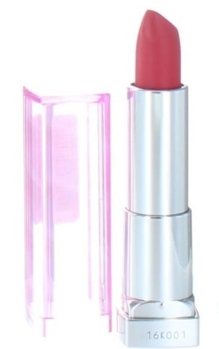 MAYBELLINE LIPSTICK COLOR SENSATIONAL CHERRY CANDY 550