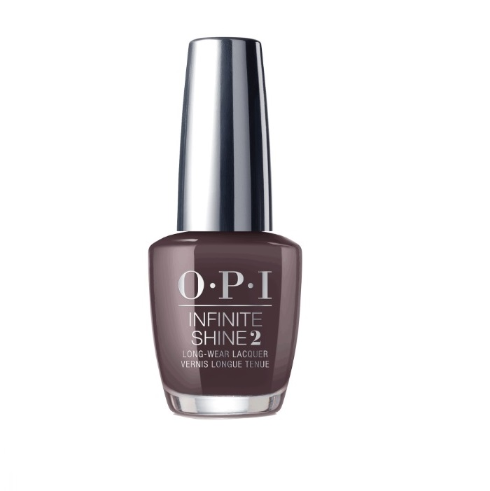 OPI INFINITE SHINE II ESMALTE DE UÑAS KRONA-LOGICAL ORDER I55 15ML