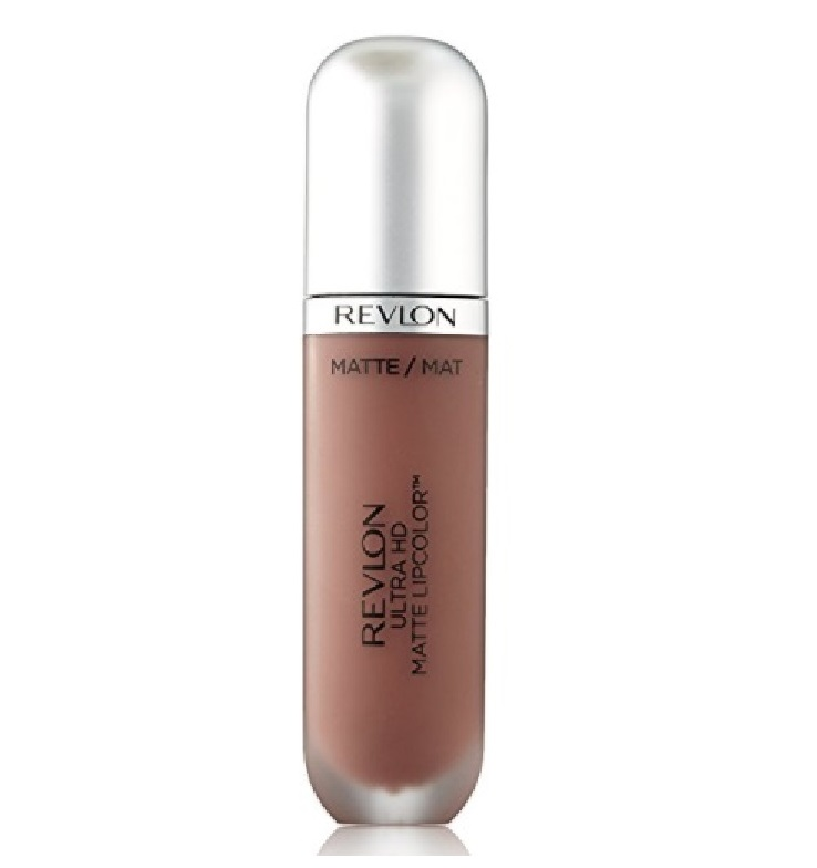 REVLON ULTRA HD LABIAL COLOR INTENSO MATTE FOREVER 645