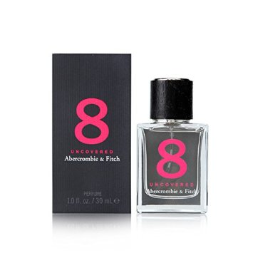 ABERCROMBIE & FITCH 8 UNCOVERED EDP 30 ML