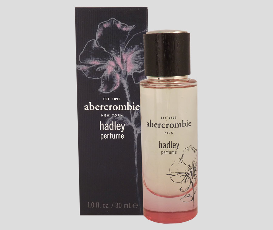 ABERCROMBIE & FITCH HADLEY PERFUME EDP 30 ML