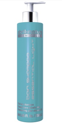 ABRIL ET NATURE BAIN SHAMPOO ESSENTIAL LIGHT 250ML