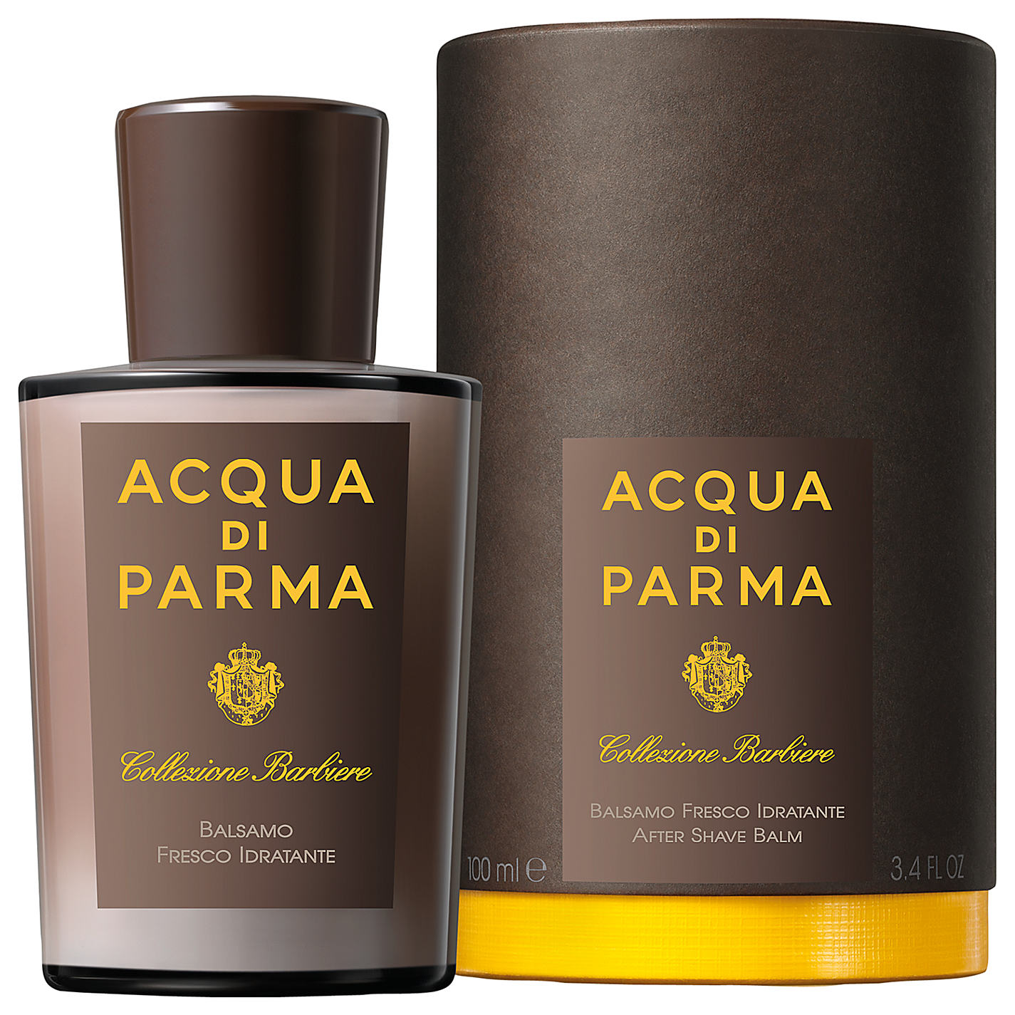 ACQUA DI PARMA COLECCION BARBIERE A/SHAVE BALM 100 ML