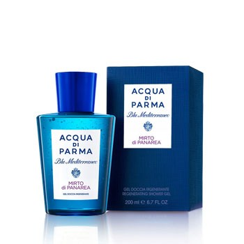 ACQUA DI PARMA BLU MEDITERRANEO MIRTO DI PANAREA SHOWER GEL 200 ML