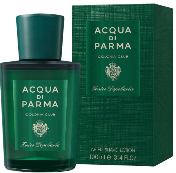 ACQUA DI PARMA COLONIA CLUB AFTER SHAVE LOTION 100 ML