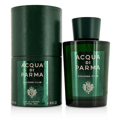 ACQUA DI PARMA COLONIA CLUB EDC 180 ML VAPO
