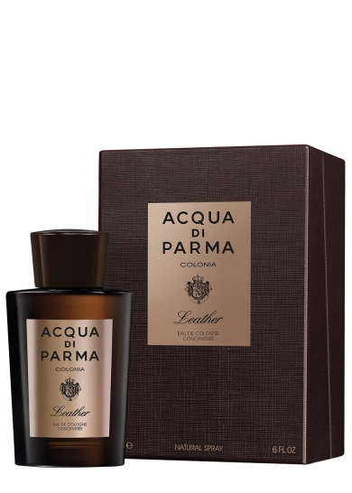 ACQUA DI PARMA COLONIA LEATHER EDC 180 ML