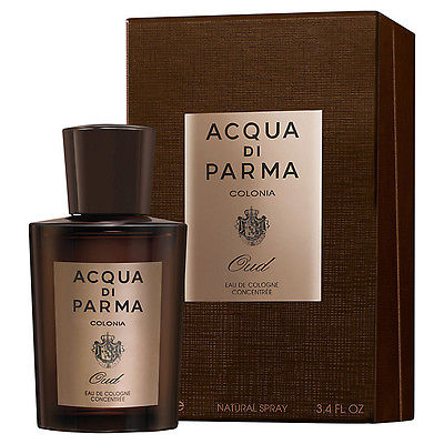 ACQUA DI PARMA COLONIA INTENSA OUD EDC 180 ML