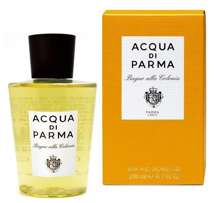 ACQUA DI PARMA COLONIA SHOWER GEL 200 ML