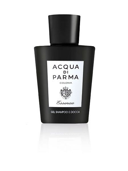 ACQUA DI PARMA ESSENZA HAIR & SHOWER GEL 200 ML