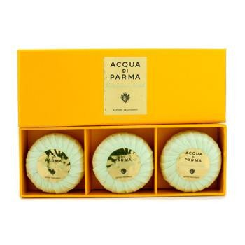 ACQUA DI PARMA GELSOMINO NOBILE SOAP 3 X 80 GR. SET