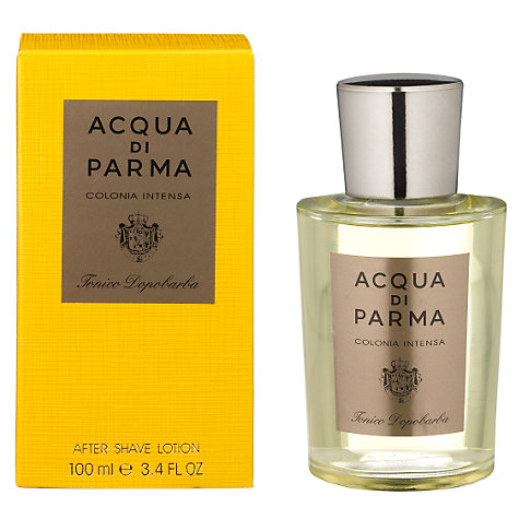 ACQUA DI PARMA COLONIA INTENSA A/S LOCION 100 ML