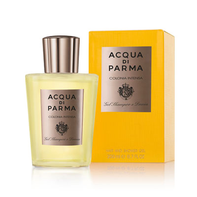 ACQUA DI PARMA INTENSA SHOWER GEL 200 ML