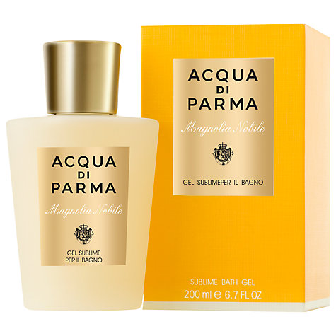 ACQUA DI PARMA MAGNOLIA NOBILE SHOWER GEL 200 ML