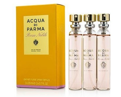 ACQUA DI PARMA ROSA NOBILE EDP REFILL 3X20ML