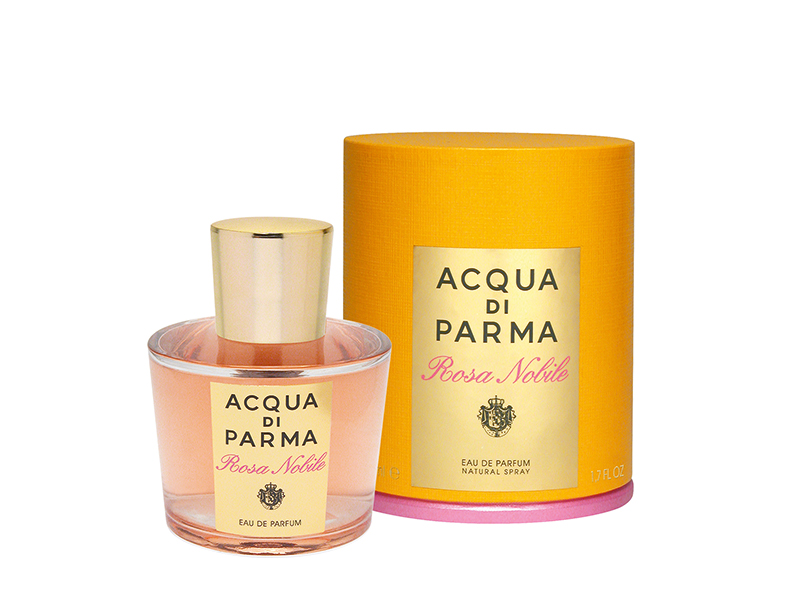 ACQUA DI PARMA ROSA NOBILE EDP 100 ML