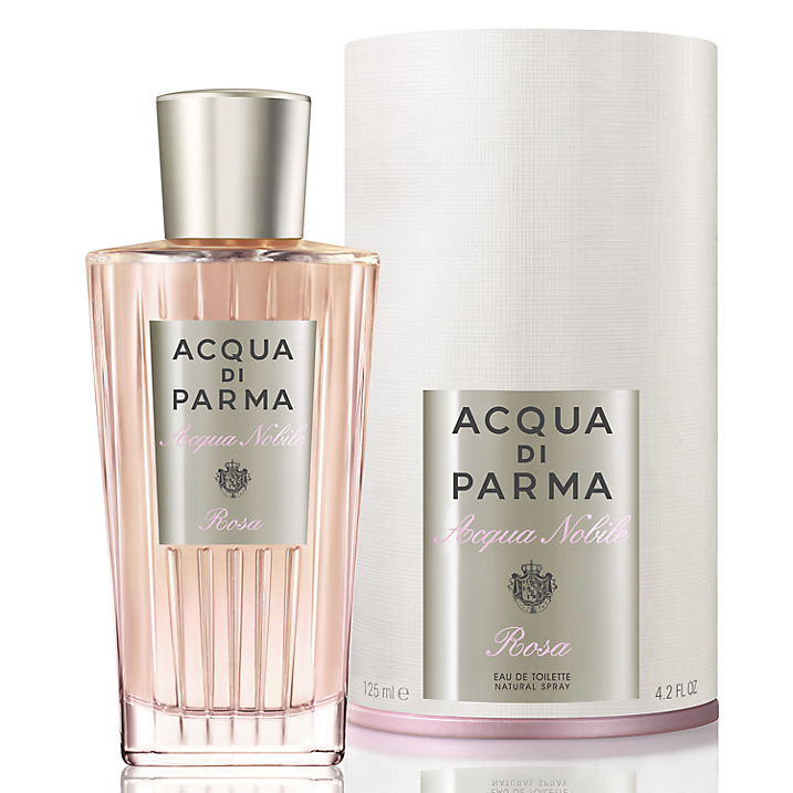 ACQUA DI PARMA NOBILE ROSA EDT 125 ML