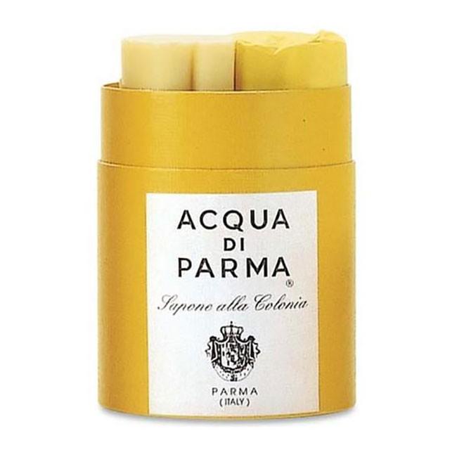 ACQUA DI PARMA COLONIA JABONES PERFUMADOS 2 X 100 GR.