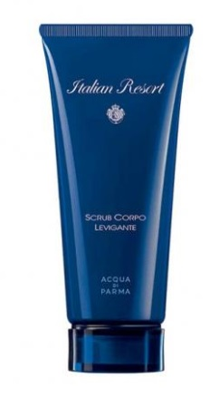 ACQUA DI PARMA ITALIAN RESORT EXFOLIANTE CORPORAL 200 ML