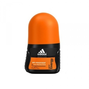 ADIDAS DEEP ENERGY DEO ROLL-ON 50 ML