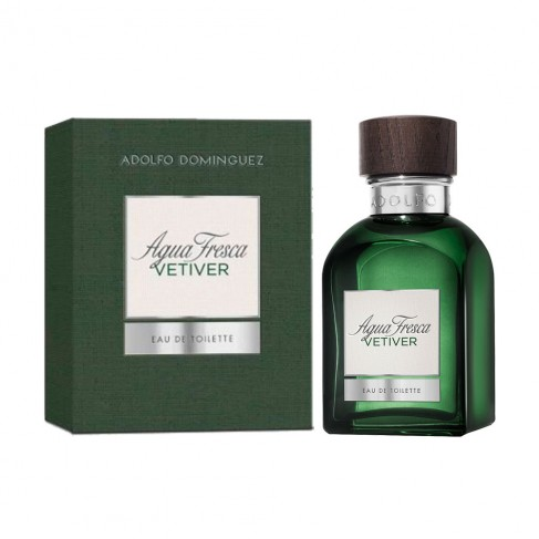 ADOLFO DOMINGUEZ VETIVER EDT 60 ML