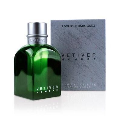 ADOLFO DOMINGUEZ VETIVER EDT 120 ML