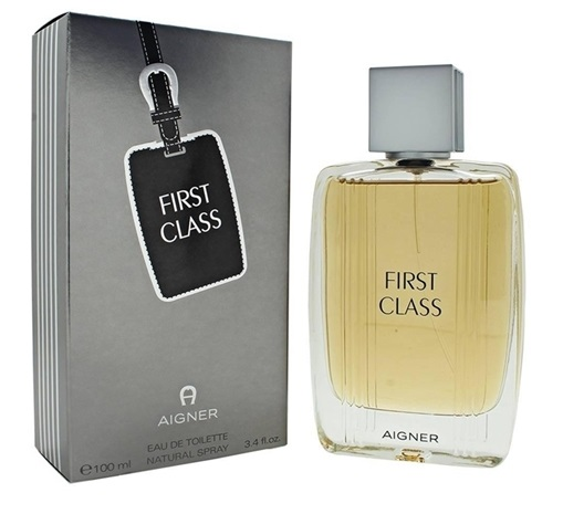 AIGNER FIRST CLASS EDT 50 ML