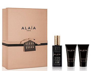 ALAIA PARIS EDP 50 ML + B/L 50 ML + S/GEL 50 ML SET REGALO