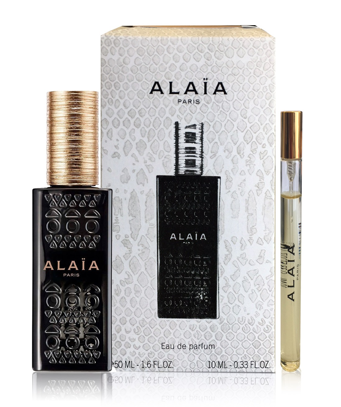 ALAIA PARIS EDP 50 ML + EDP 10 ML SET REGALO