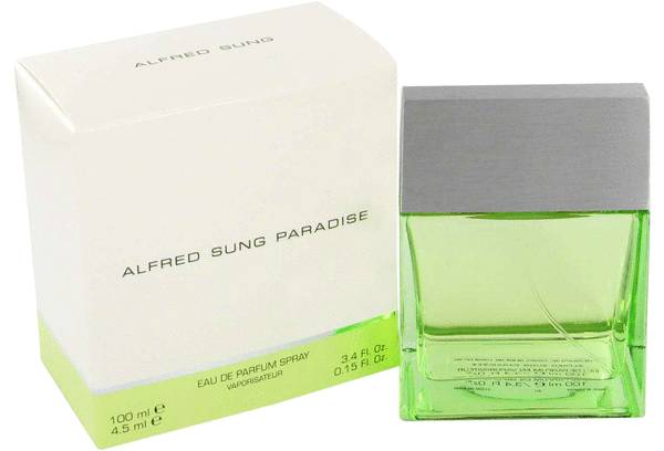 ALFRED SUNG PARADISE EDP 100 ML